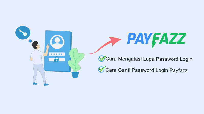 cara reset password payfazz