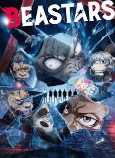 الحلقة 1 من انمي Beastars 2nd Season مترجم