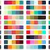Datafam Colors: A Tableau Color Palette Crowdsourcing Project