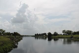 Río Caloosahatchee