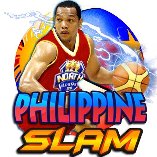 Filipin - Philippine Slam 2017 Basketball Slam v2.28 MOD APK - Money Cheat