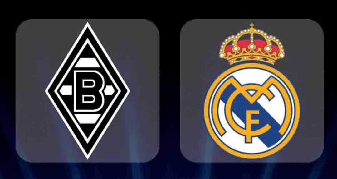 مشاهدة مباراة ريال مدريد ضد بوروسيا مونشنغلادباخ اليوم الثلاثاء 27-10-2020 بث مباشر في دوري ابطال اوروبا