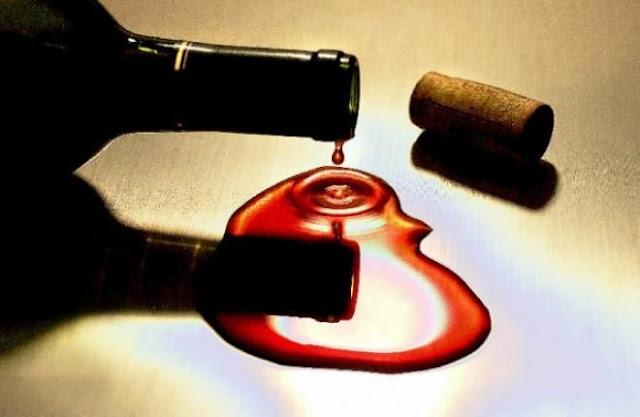 وصفة لعلاج الإدمان على الخمر