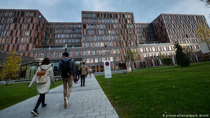 أبرز الجامعات الألمانية للدراسة والبحث باللغة الإنجليزية