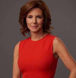 News anchor, Stephanie Ruhle