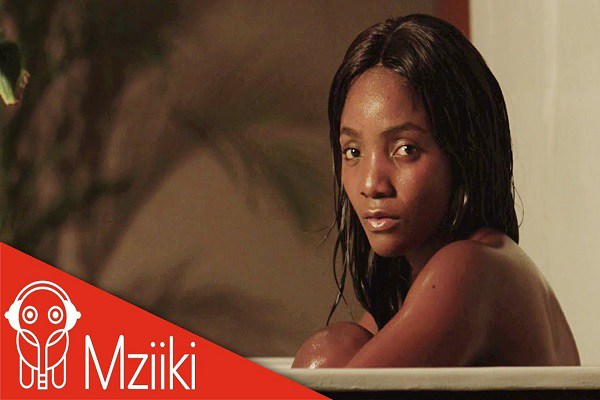 DOWNLOAD VIDEO: Simi- Gone for Good