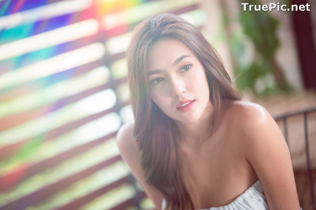 Image Thailand Model – Baifern Rinrucha – Beautiful Picture 2020 Collection - TruePic.net - Picture-8