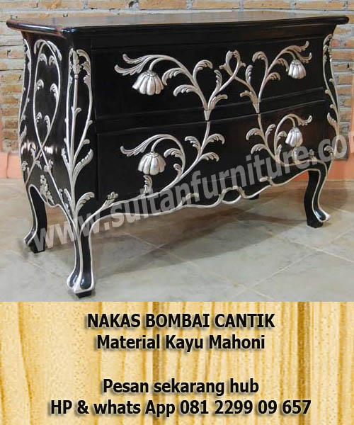 Cabinet Bombay Classic Painted French Furniture Supplier