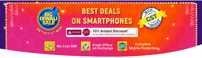 Flipkart Sell all Mobile Price List Here
