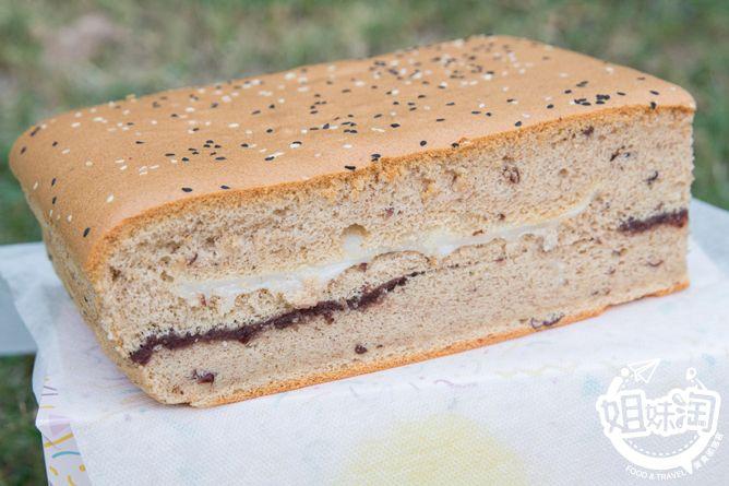 大川本鋪古早味現烤蛋糕-左營區甜點推薦