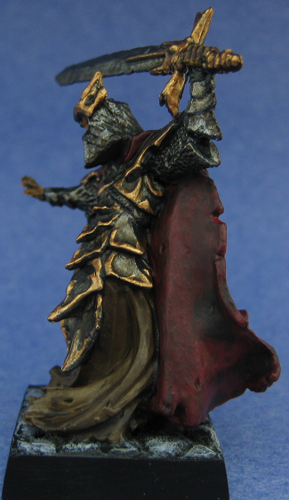 Miniature Painting Reaper Miniatures Ghost King 77161