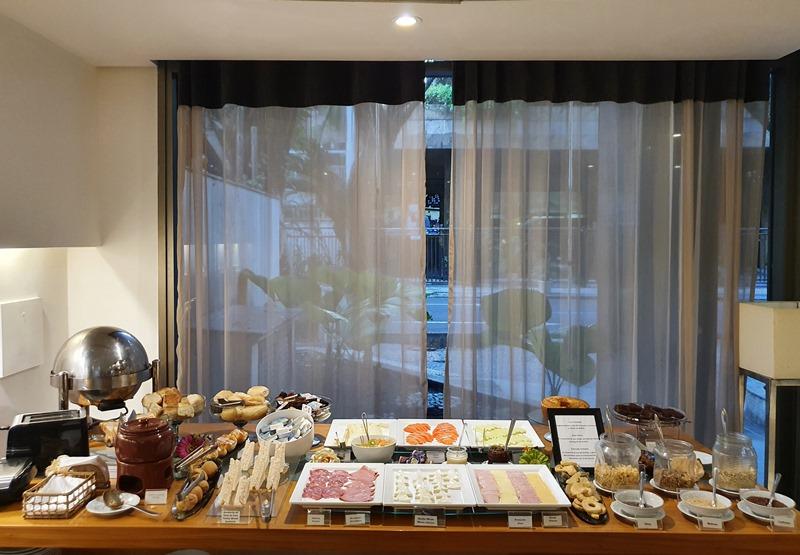 Own Hotels Ipanema