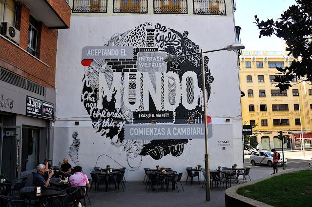 Visita Madrid arte cultura