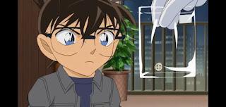 Detective Conan episode 999