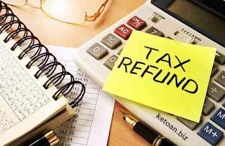 Thủ tục hoàn thuế đới với doanh nghiệp chấm dứt hoạt động