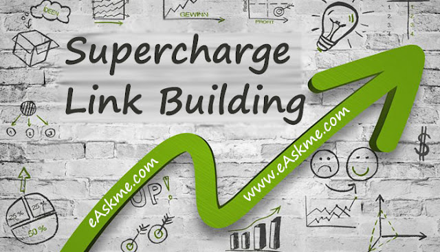 How to Supercharge Your Link Building: eAskme