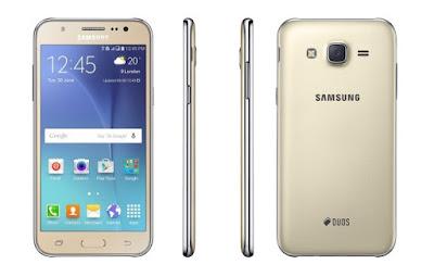Samsung Galaxy J5 (2016) Full Spesifikasi dan Harga Terbaru 2016