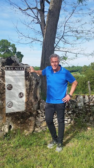 Das Departement Lot ist Teil der Region Okzitanien, die zweitgrößte Region Frankreichs.