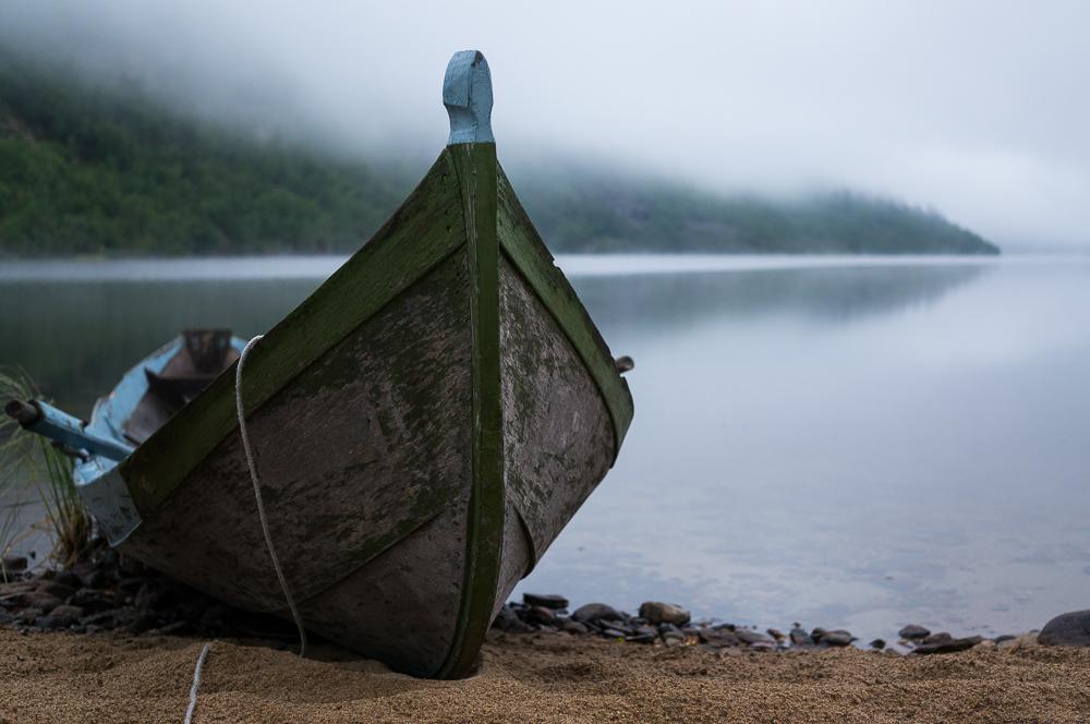 Walveilla : Norja, Finnmark