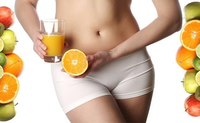 10 Alimentos para Combater a Gordura Localizada