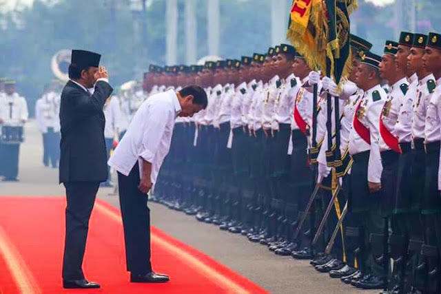 Only Duterte Did This To The Brunei Royal Army And This Earned Him A Lot of Respect!