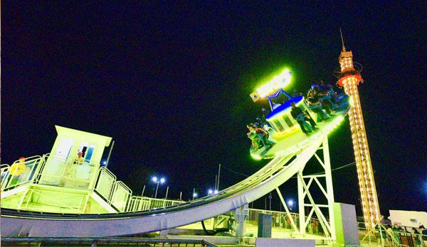 Magikland Silay Theme Park - Magikland Theme Park - Bacolod blogger - Visayas amusement park - Magikland entrance fees - Magikland senior citizen - Magikland amusement Park - theme park in Silay City - Magikland attractions - Magikland amenities- Magikland shows- Magikland rides - Magikland promos