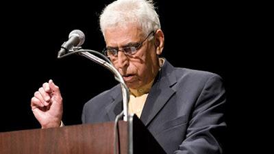 وفاة شاعر عراقي معروف في لندن