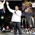 """Cierra """"Mayito"""" Martínez de manera espectacular su campaña rumbo a la alcaldía de Navojoa."""