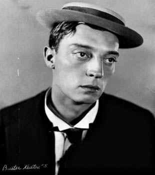 Buster Keaton | Den Moderne Mand
