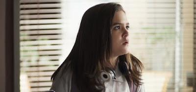 A Dona do Pedaço: Trancada no quarto, Cássia vive momento de terror com pedófilo