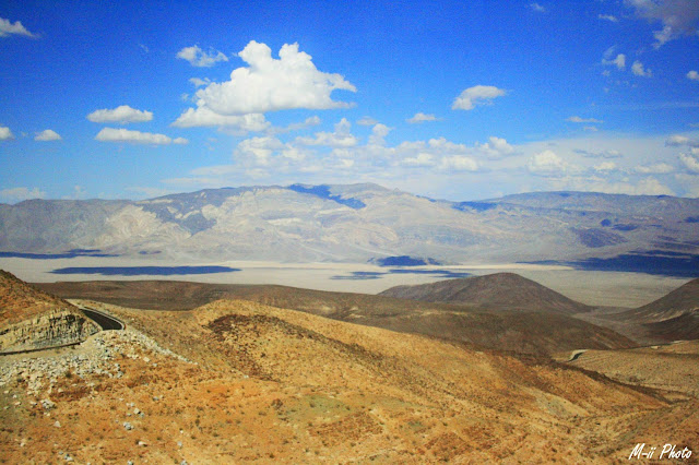 M-ii Photo : Death Valley National Park