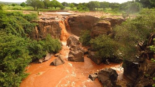 Cachoeira de Missão Velha