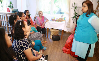 Dr. Meenu Walia talks about MALE BREAST CANCER