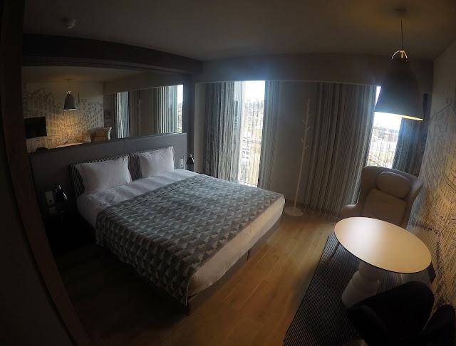 G&V Royal Mile Hotel Edinburgh Superior Room