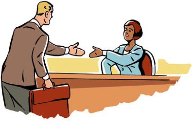العلاقة بين المواطن والإدارة
