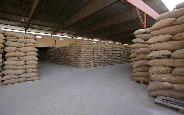 Warehouse: Neelkanth Polymer