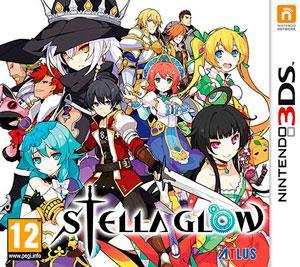Rom Stella Glow 3DS