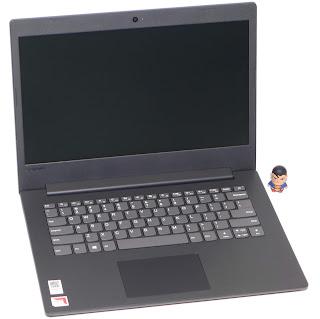 Laptop Baru Lenovo ideapad 130-14AST Malang