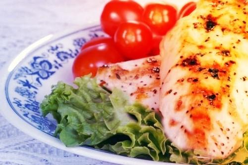 Dieta para gastroenteritis cronica