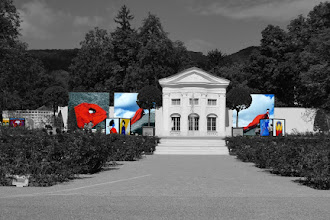 Where Photography Inspires Photography: The Festival La Gacilly in Baden bei Wien
