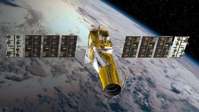 PT. PSN Siap Luncurkan Satelit PSN VI Berkapasitas 15 Gbps
