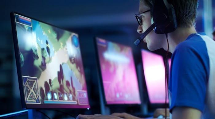Bilgisayar oyunlarının pozitif etkileri