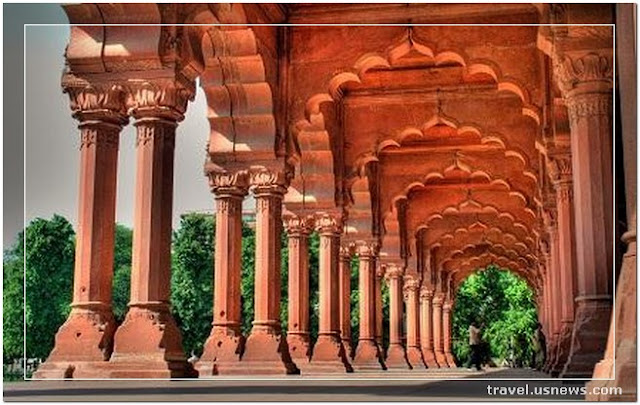 Delhi, India - Top 9 Best Places to Travel in Asia At Least Once