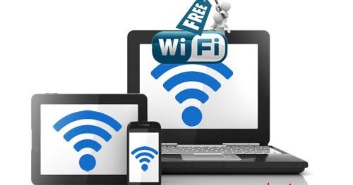 تفعيل خاصية مشاركة الانترنت على الكمبيوتر وتحويله الى Mobile Hotspot