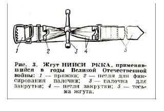 Жгут НИИСИ РККА
