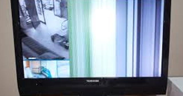 Tv Lcd Gambar Dobel Dan Bergetar Hiperelektro