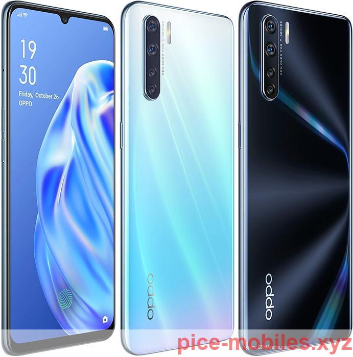 مواصفات oppo f15 والسعر في مصر هاتف مميز من اوبو