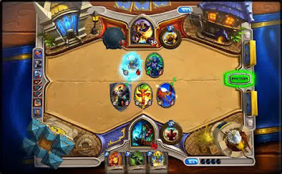 Hearthstone%2BHeroes%2Bof%2BWarcraft%2Bandroid Hearthstone: Heroes of Warcraft v3.1.10357 Mod Apk + Data Apps