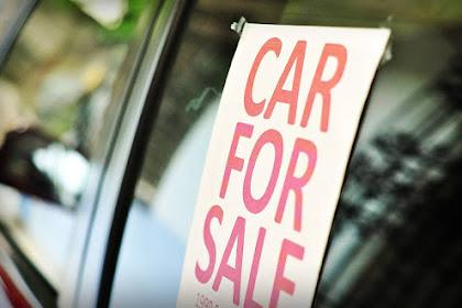 Tips Jual Mobil Bekas yang Bisa Anda Terapkan Agar Cepat Laku