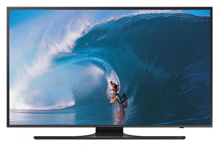 Majd-Tech: Samsung 4k Smart TV Technology